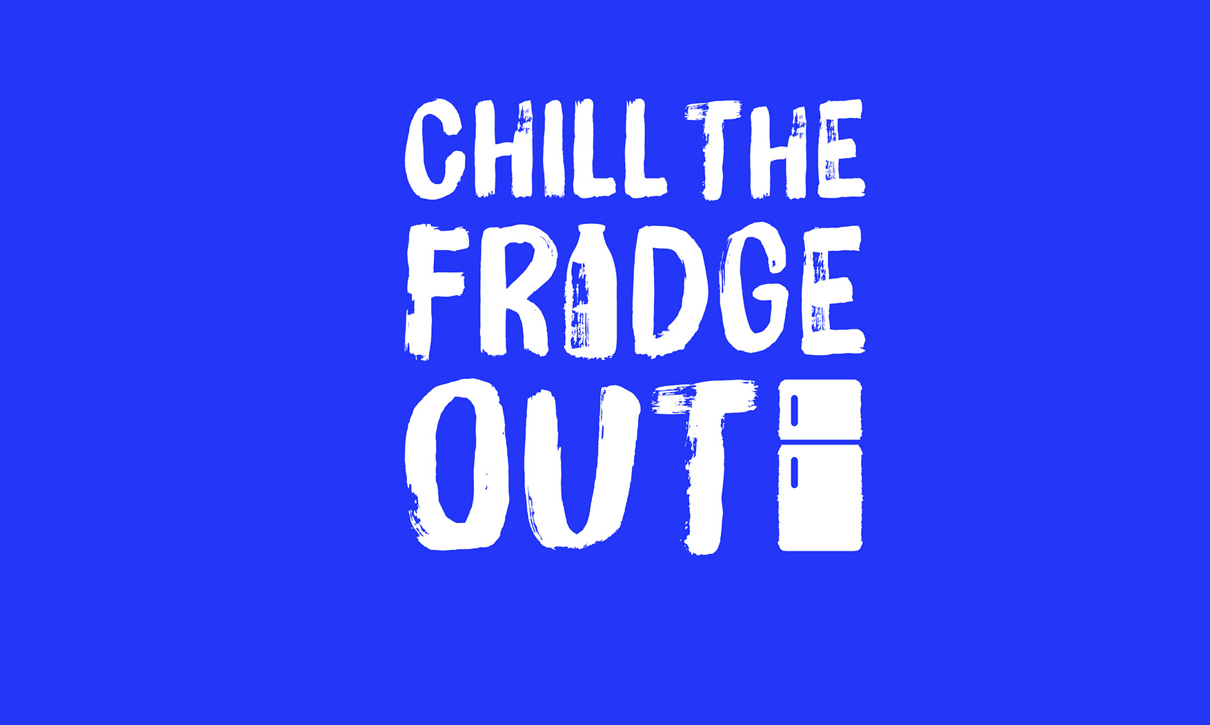 Chill the Fridge out this World Food Day, and curb food waste in Scotland