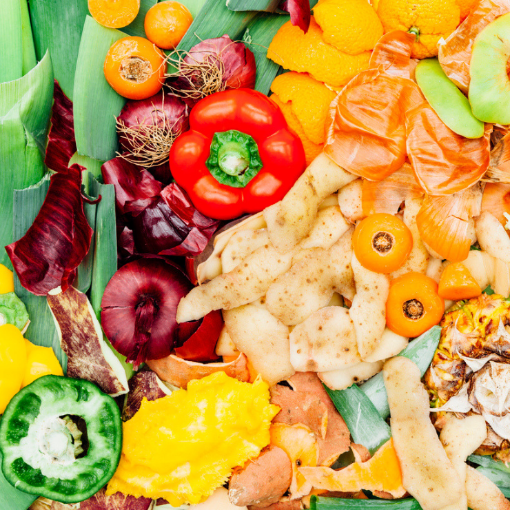 Recycle Week drive to fight Scottish food waste