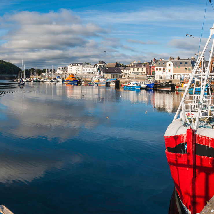 Still time for refill fund applications for Scottish island retailers
