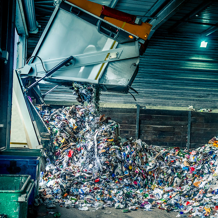 Grant support extension for Scottish waste management firms