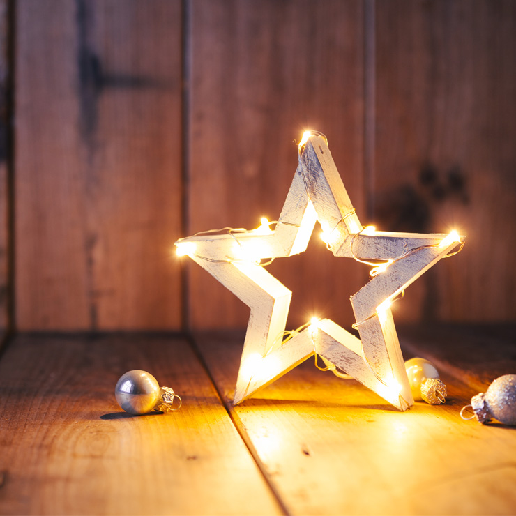 Our tips for a waste-free Christmas